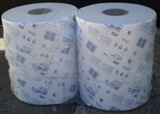 Toilet Rolls 1ply & 2ply